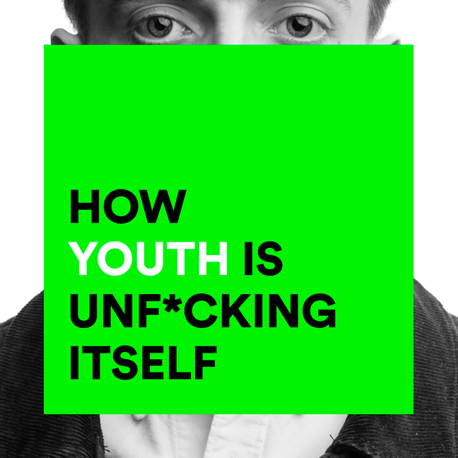 Youth Culture Uncovered 2018